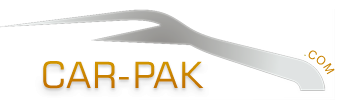 Car-Pak Logo